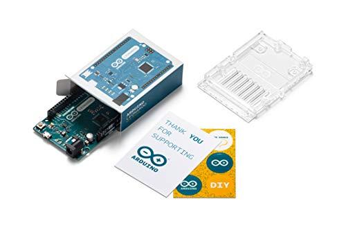 Arduino Leonardo with Headers A000057