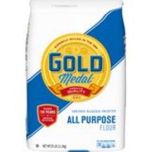 Gold Medal All-Purpose Flour 25.0 lb Bag