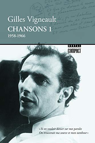 Chansons 1 (1958-1966)