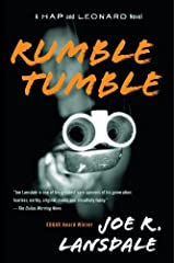 Rumble Tumble: A Hap and Leonard Novel (5) (Hap and Leonard Series) Kindle Edition