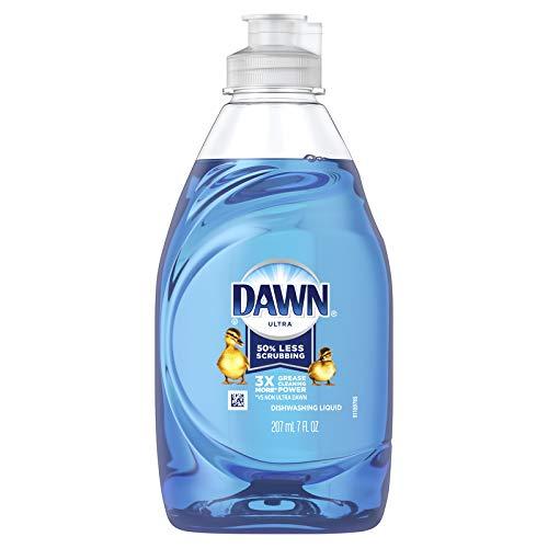 Dawn 39713 Dish Soap, Ultra Original, 8-oz. - Quantity 12