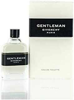 GENTLEMAN by Givenchy Mini EDT .20 oz Men