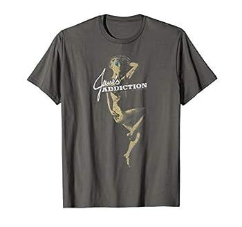Jane s Addiction Inside Escape T-Shirt