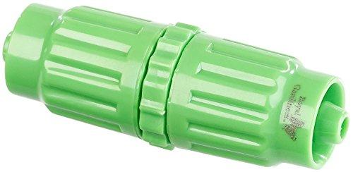 Royal Gardineer Zubehör zu Reparatur Flexschlauch: Kupplung zur Reparatur dehnbarer Gartenschläuche PRO.V2, V3 & V5 (Reparatur Flexibler Gartenschlauch)