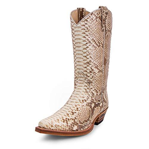 Sendra Boots 2966 Pico Piton Barriga Natural-42