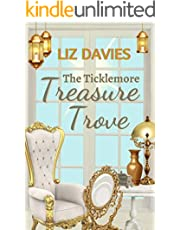 The Ticklemore Treasure Trove: A perfectly uplifting, heart-warming story