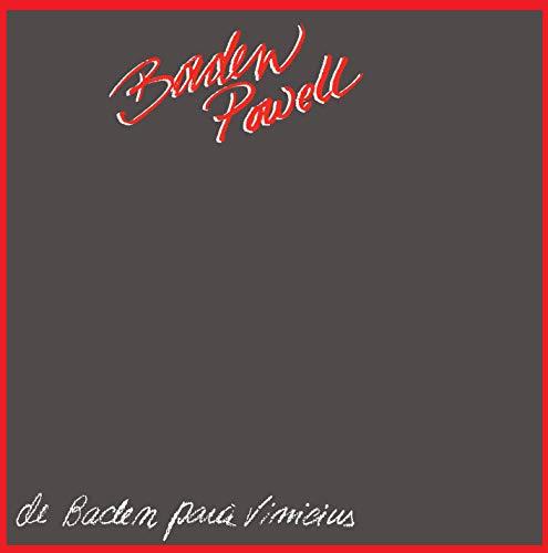 Baden Powell - De: Baden Powell - Para: Vinícius de Moraes [CD]