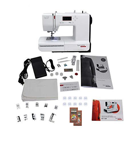 Bernette Computerised Sewing Machine