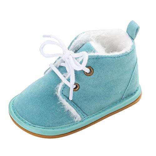 0-18 Meses, SO-buts Bebé Recién Nacido Niñas Niños Zapatos Sólidos Imprimir Primeros Caminantes Suela Suave Zapatos Lindos Zapatillas De Deporte