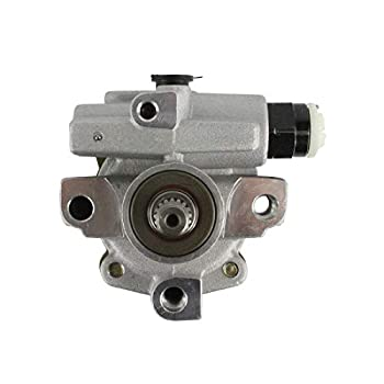 DNJ New Power Steering Pump PSP1113 for 95-04 / Toyota 4Runner Tacoma 3.4L V6 DOHC - No Core Needed
