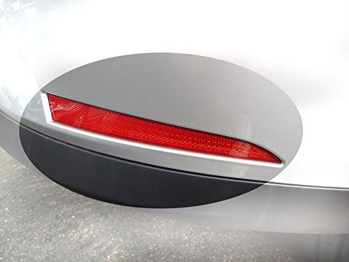 Original SEAT Rückstrahler Katzenauge Hinten Rechts SEAT Ibiza 6J 3 Türig bis 2012