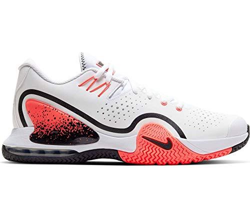 Nikecourt Tech Challenge 20 Mens Tennis Shoe