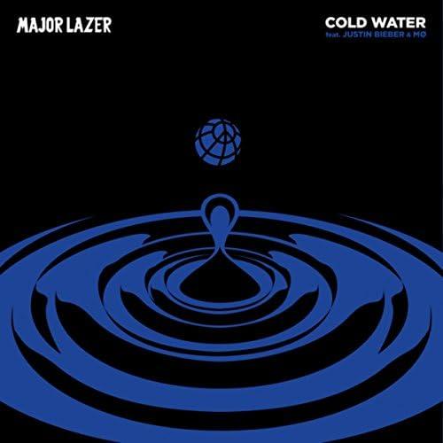 Major Lazer feat. Justin Bieber & MØ
