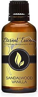 Sandalwood Vanilla - Premium Grade Fragrance Oils - 30ml - Scented Oil