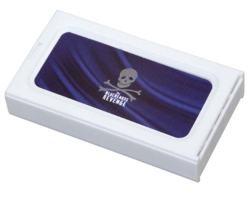 The Bluebeards Revenge Safety Cuchillas de Afeitar - 10 Unidades