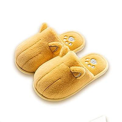 Amazon Promo Code for Girls Boys Winter Warm Indoor Bedroom Shoes Kids 20092021122701