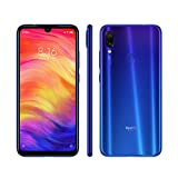 Xiaomi Mi Redmi Note 7 Blue 6,3' 64gb/4gb Dual Sim