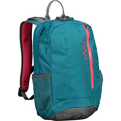 CMP Unisex Kids Rebel 10L Backpack for Rucksack, Ceramic-Gloss, U