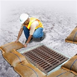 Gravel Bags for Erosion Sale SALE% OFF OFFicial site Control - Green 11x48