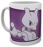 GB Eye, Pokemon, Mewtwo, Taza