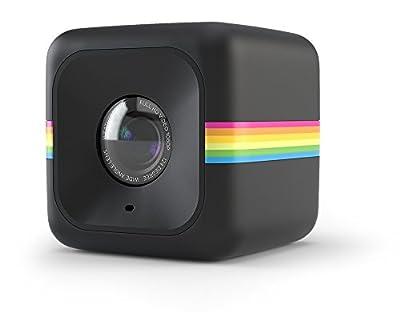 Polaroid Cube HD 1080p Lifestyle Action Video Camera by Polaroid