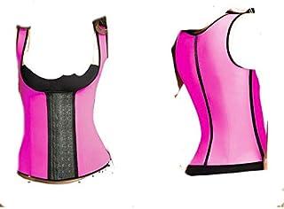 Ann Chery Women Bustiers & Corsets Size L - Multi Color