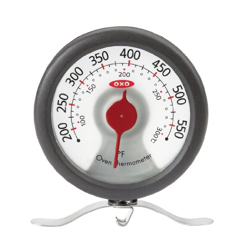 OXO Thermometer Oven, 1 EA