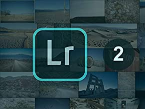 Get to Know the Lightroom CC Editing Controls