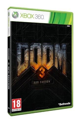 Doom 3 - BFG Edition [Edizione: Regno Unito]