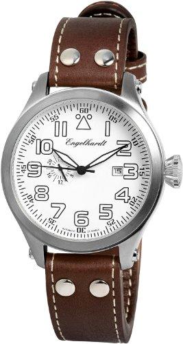 Engelhardt Herren-Uhren Automatik Kaliber Miy. 821 388722629011