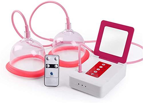 SSeir Elektrische Brustmassagegerät, elektrisches Brust-Verbesserungsinstrument, Brustmassagegerät, verhindern, DASS Breast-Sacking, Brustvergrößerung,D.