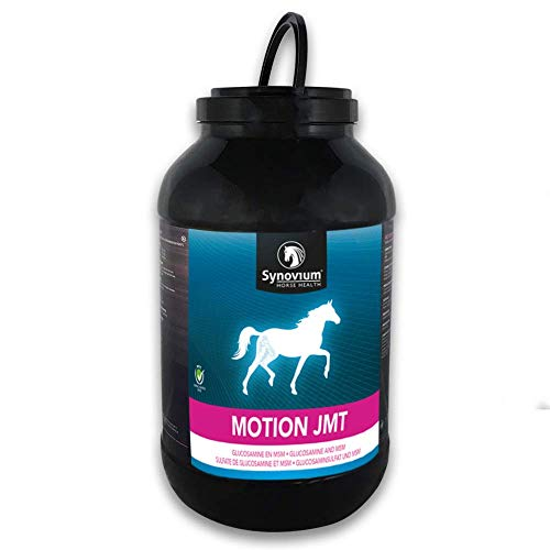 RocwooD Synovium Motion JMT Horse Joint Supplement 4.5kg