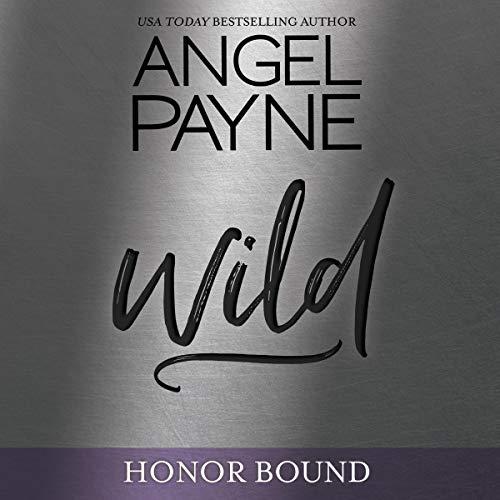 Wild cover art
