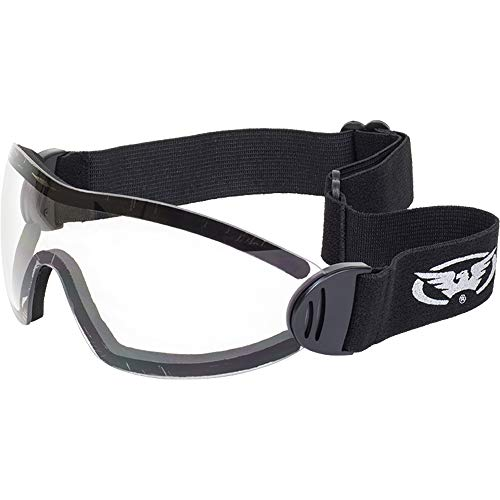 Drywall Sanding Safety Goggles Clear Lens