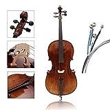 Immagine 2 imelod corde per violoncello set