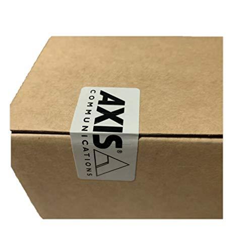 Axis P1214-E Telecamera di sicurezza IP Interno e esterno Nascosta Nero, Bianco 1280 x 720 Pixel