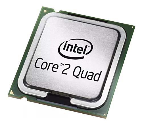 Intel HH80562PH0568M Core 2 Quad Q6600 Kentsfield Processor 2.4GHz 1066MHz 8MB LGA 775 CPU, OEM - OEM -