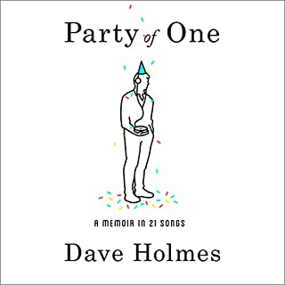 Party of One cover art