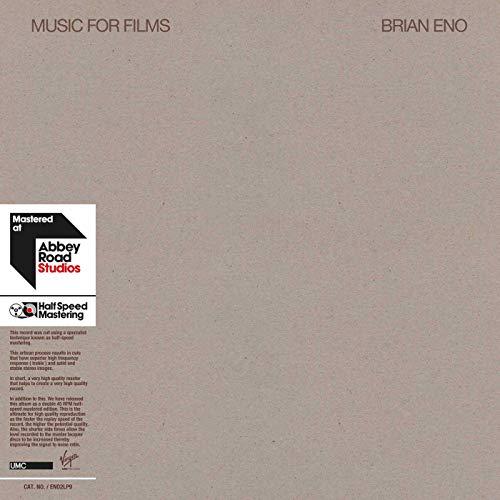 Music For Films [2 LP]