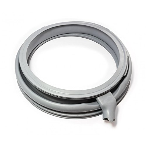 Türmanschette, Türdichtung von EVH-XTRA® für Bosch, Siemens wie Ersatzteil-Nr. 686004, 00686004 ; 006848 1 Stutzen