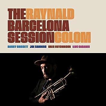 The Barcelona Sessions. Sketches Set 7 Segment 1 (Rev)