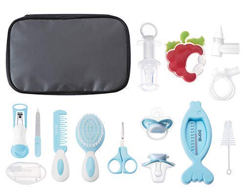 Baby Healthcare Accessory Set Infant Health Nursery Kit Domie