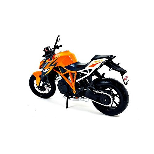 Maisto Diecast Model KTM 1290 Super Duke R