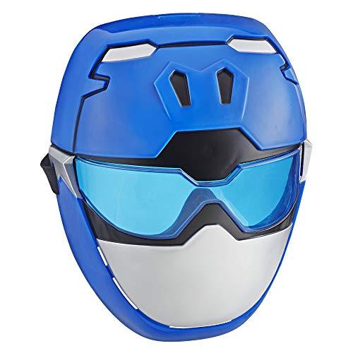 blue power ranger mask - 1