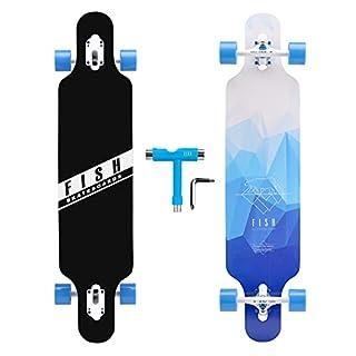 best downhill longboard brands