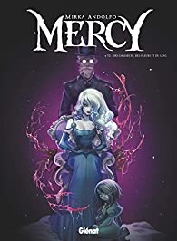 Mercy, tome 2 par Andolfo