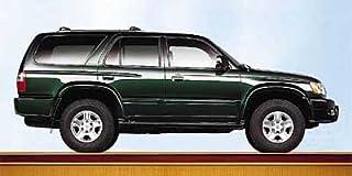 1999 Toyota 4Runner Limited, 4-Door Limited 3.4L Automatic Transmission, Autumn Blaze Metallic/Topaz Metallic