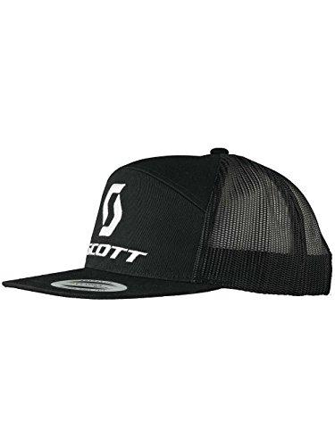 Scott Snap 10 Cap/MÃŒtze schwarz