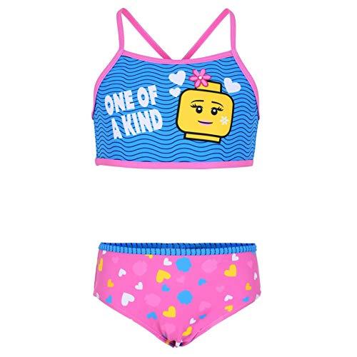 LEGO Classic Bikini Swimwear Juego, 732, 92 para Niñas
