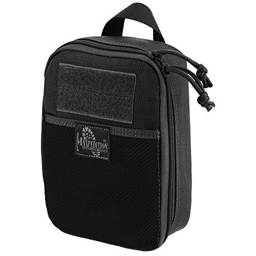Maxpedition Gear Beefy Pocket Organizer Black